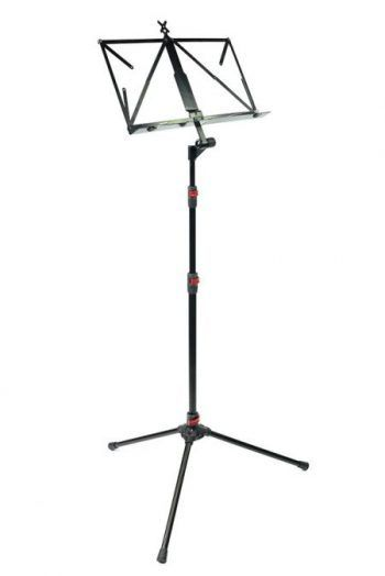 Athletic NP10 - Redline Music Stand Black