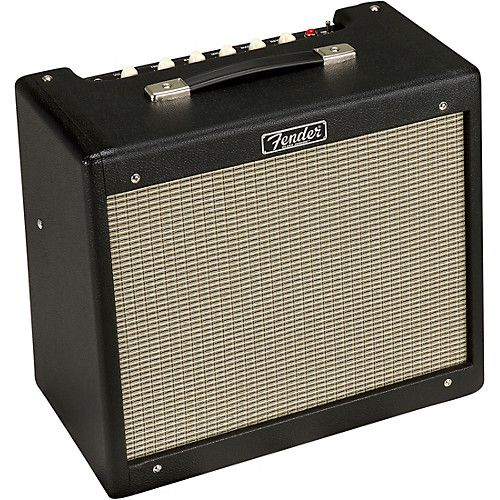 Fender Hot Rod Blues Junior IV BLK