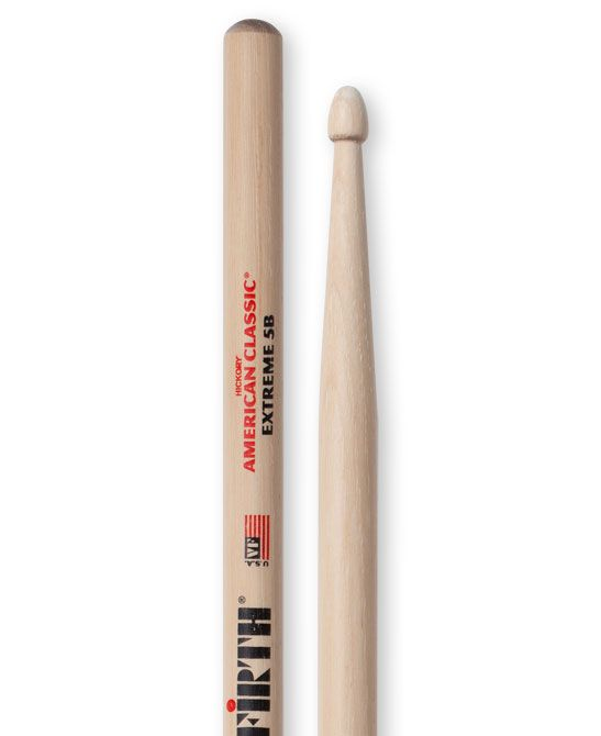 Vic Firth American Classic 5B Extreme